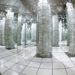 Museo del Cristallo Colle di Val d'Elsa Foresta di Cristallo