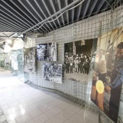 Museo del Cristallo Colle di Val d'Elsa Interno